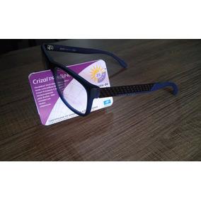Óculos Hugo Boss + Lente De Proteção Azul Crizal Prevencia 09ee942929