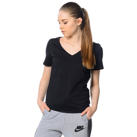 Playera Nike De Mujer