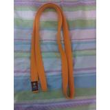 Cinturon Bushido Karategui