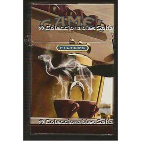 Bolivia, Camel Box 20 Genuine Flavour 2009, Bo-015-02 Lleno