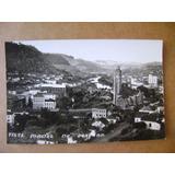 Cartao Postal - Vista Parcial De Joaçaba / Sc