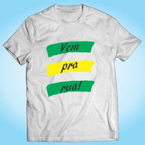 Camisetas Anonymous Brasil Acordou Vem - Camisetas no Mercado Livre ... 46f8d1d8286