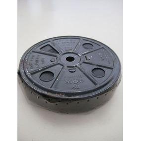 Antiguo Rollo Pelicula Kodak 1946 - Film 16 Mm Documental