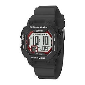 4753307787e Relógio X Games Digital Xkppd005 - Relógios De Pulso no Mercado ...