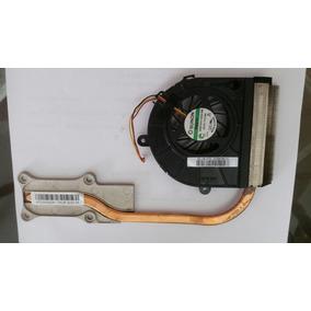Cooler + Dissipador Notebook Asus K43u Mf60120v1-c250-g99