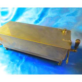 El Arcon Antiguo Esterilizador Electrico Original Acero 255