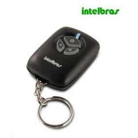 Kit 2 Controles Alarme Remoto Xac 2000tx Preto Intelbras