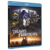 Transformers - Blu-ray