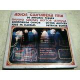 Disco Lp Adios Guayabera Mia - Obra Teatro Comica-politica -