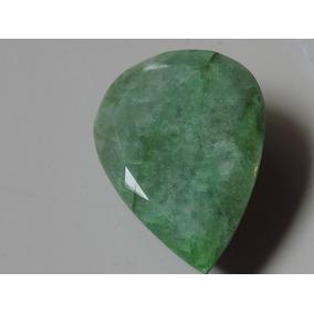 Piedra - Esmeralda Natural 98 Cts