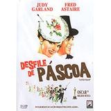 Dvd Desfile De Páscoa / Judy Garland - Fred Astaire / Novo
