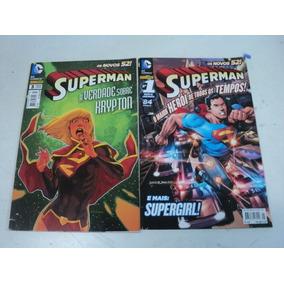 Superman Novos 52 3