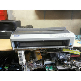 Impressora Matricial Epson Fx-2190