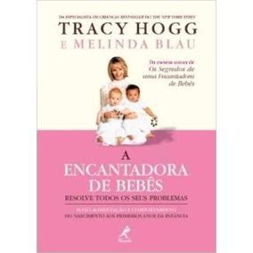 A Encantadora De Bebês Resolve Todos Os Seus Problemas Livro