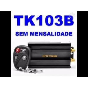 Gps Bloqueador Coban Carro Tk 103b Botão On/off 100%original