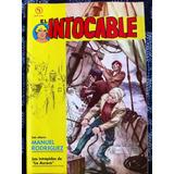 Comic El Intocable Nº 130 - Editorial Quimantu
