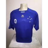 6d666effbf Camisa Cruzeiro Sem Patrocinio - Camisa Cruzeiro Masculina no ...