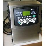 Codificador Domino A100, A200 Y A300 Servicio Y Partes