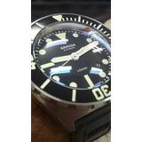 d5523724f43 Relógio Armida Diver - Automático - Movimento Eta 2824
