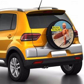 Capa Estepe Baby Surf Ecosport Crossfox Aircross Aro 15 E 16