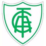 Adesivo Do América Futebol Clube no Mercado Livre Brasil 5059251e8300d
