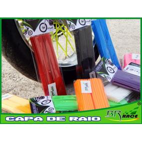 Promoção 40 Unidades De Capa De Raio - Frete Gratis!!