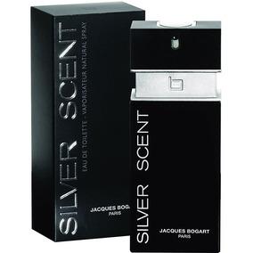 Perfume Silver Scent 100ml - 100% Original E Lacrado