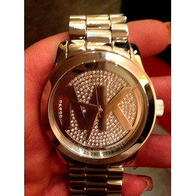 2081c2d617b Mk 5706 De Luxo Feminino Michael Kors - Relógios De Pulso no Mercado ...