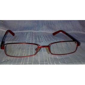 f6c740100b Lentes Monturas Óptica Caroni Color Rojo - Lentes Otros en Mercado ...