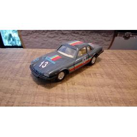 Jaguar Miniatura 1/32 Usada