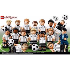 Seleção Lituana De Futebol - Lego e Blocos de Montar no Mercado ... 455ffc6119870