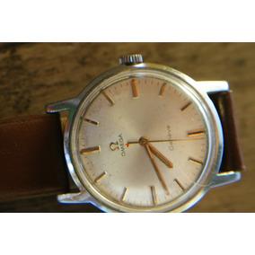 8b8f06fd3ba Relogio Omega Ferradura Estrela Vermelha - Relógios no Mercado Livre ...