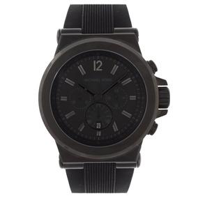 3d879f96d1d Relógio Michael Kors Mk 8152 Masculino Preto - Relógios De Pulso no ...