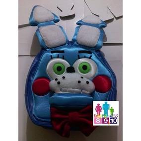 Disfraz De Toy Bonnie en Mercado Libre México f20621d10fb