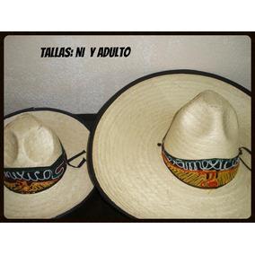 10 Sombrero Charro Caporal Escaramuza Mexico Paja Trigo 4a8acd49d7ef