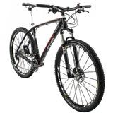 Mtb Merida Big 9 Carbon 21 Xt -rodas Mavic Xl 29 (desc Av)