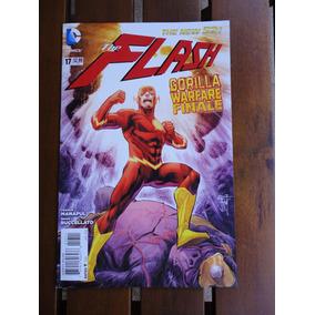 The Flash #17 The New 52 - Dc Comics