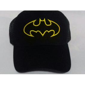 68e1a457ea4c1 Gorras Batman - Gorras de Hombre en Mercado Libre México