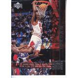 1997-98 Upper Deck Game Dated Michael Jordan Bulls #316