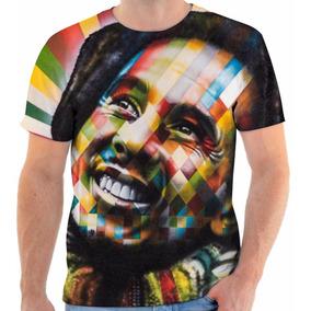 7daba68618 Camisas Marloko Reggae - Camisetas Manga Curta para Masculino em São ...