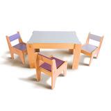 Mesa Para Niños Escritorio