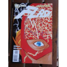 The Flash #2 The New 52 - Dc Comics