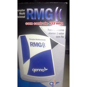 Receptor Controle Maquina De Musicas Com Controle 433 Mhz