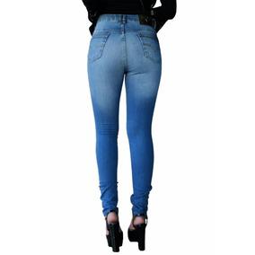 640c846e4 Calça Jeans Denúncia Original Com Bordado - Calças Feminino no ...