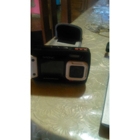 Camara Digital Sumergible Gadnic 14mp 2.7 Doble Lcd Selfie!!