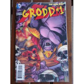 The Flash #23.1 - Grodd #1 The New 52 - Dc Comics