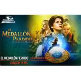 Dvd El Medallon Perdido