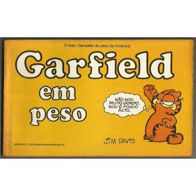 Garfield Em Peso - 1978