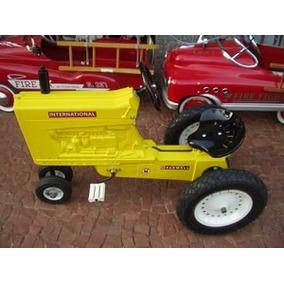Pedal Car Trator -consultar Frete