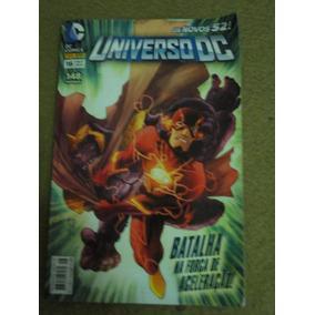Universo Dc #16 The New 52